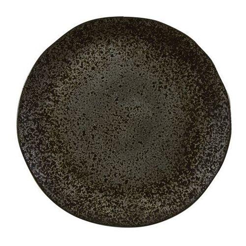 Fine dine Talerz prezentacyjny basalt