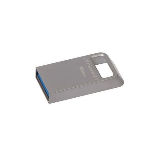 Pamięć KINGSTON DataTraveler Micro 3.1 16 GB (0740617242775)