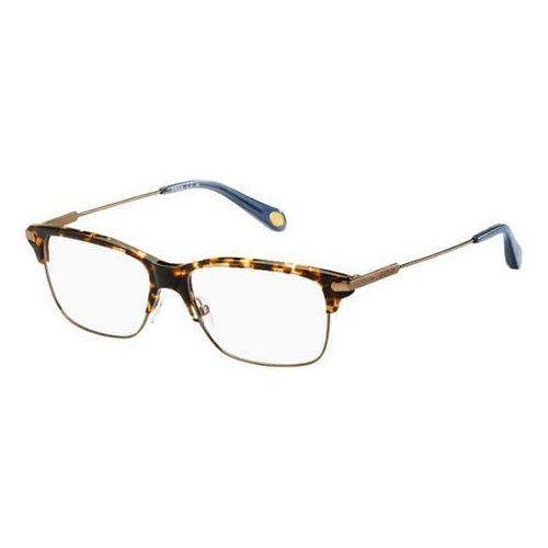 Okulary korekcyjne  fos 6056 ois, marki Fossil