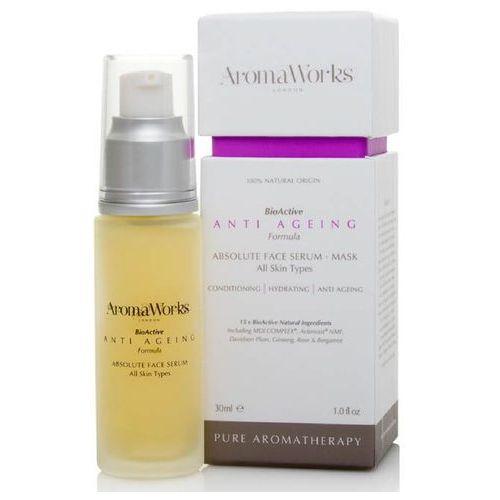 AromaWorks Absolute Face Serum 30ml - produkt z kategorii- Pozostałe kosmetyki