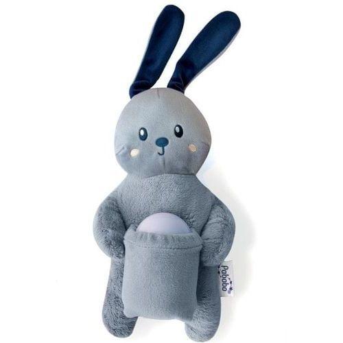Pabobo automatyczna lampka nocna nomade gift box bunny