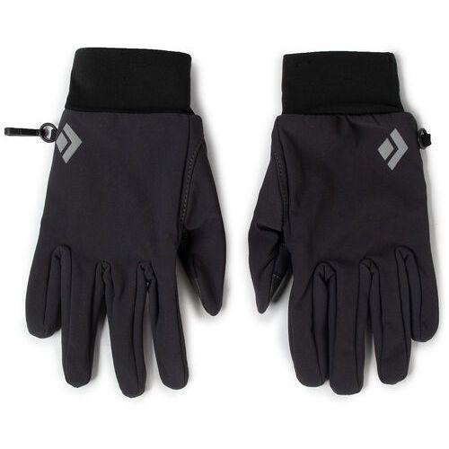 Black diamond Rękawice narciarskie - lightweight softshell bd801046 smok