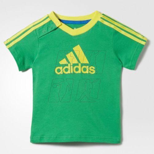 Komplet  summer county set kids ak2617 od producenta Adidas