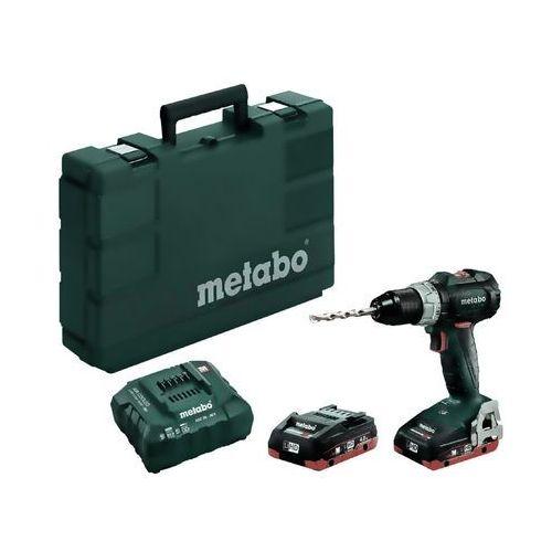 Metabo SB 18 LT BL