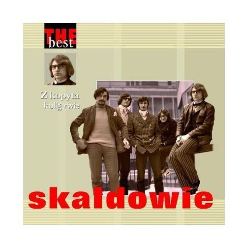 Skaldowie - Z Kopyta Kulig Rwie - The Best (5906409107140)