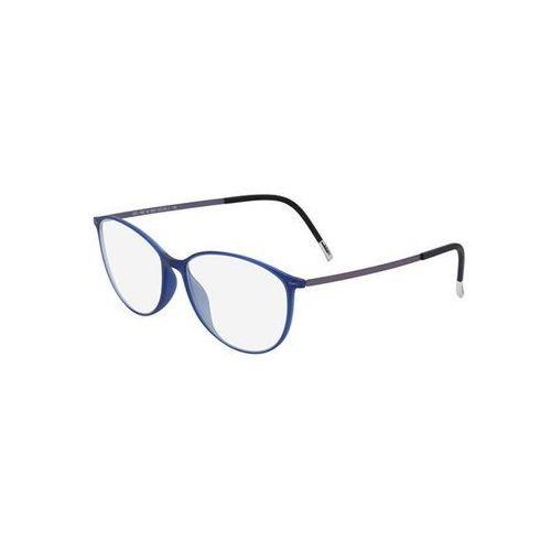 Silhouette Okulary korekcyjne  urban lite fullrim 1562 6058