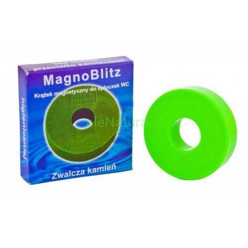 ACT NATURAL Krążek magnetyczny do spłuczki zwalcza kamień