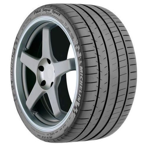 Michelin Pilot Super Sport 255/30 R19 91 Y