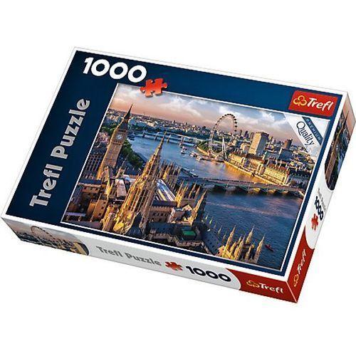 Puzzle 1000 Londyn (5900511104042)