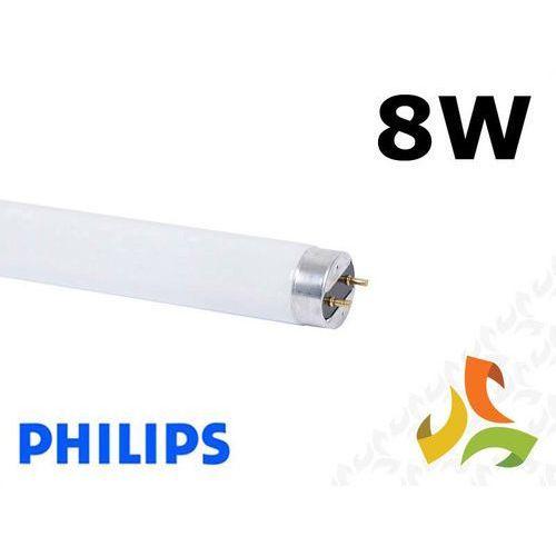 ŚWIETLÓWKA liniowa 8W/54 PHILIPS 765 TL MINI, 871150071628627/PHP