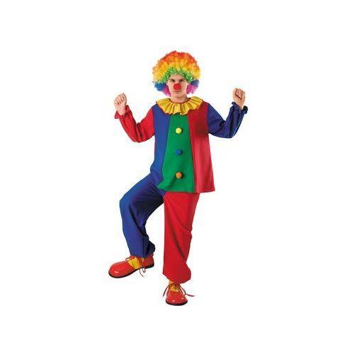 Kostium klaun - roz. xl/xxl marki Gam