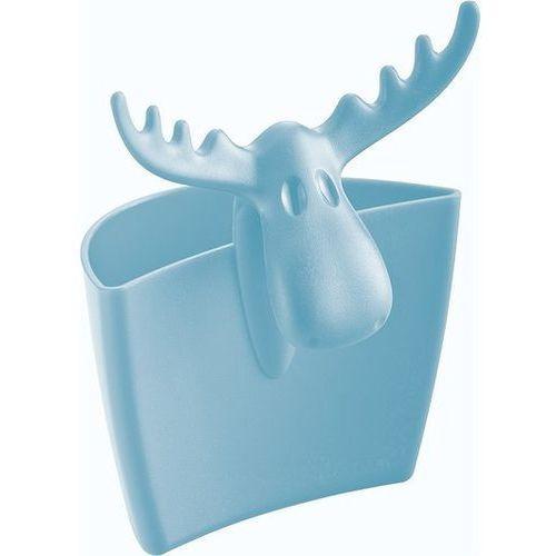 Koziol Pojemnik na kubek rudolf pastelowy błękit