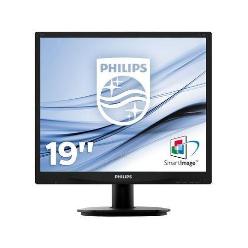 LED Philips 19S4QAB