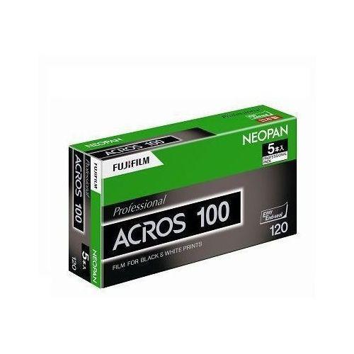 Fuji Neopan Acros 100 typ 120 - sprawdź w wybranym sklepie