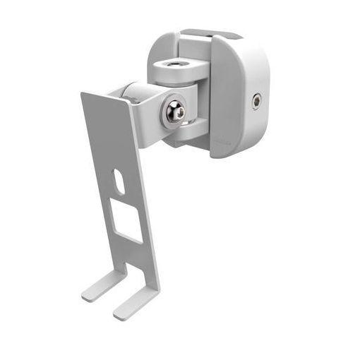 Uchwyt do głośników HAMA Sonos PLAY:1 Fullmotion Biały (4047443332967)