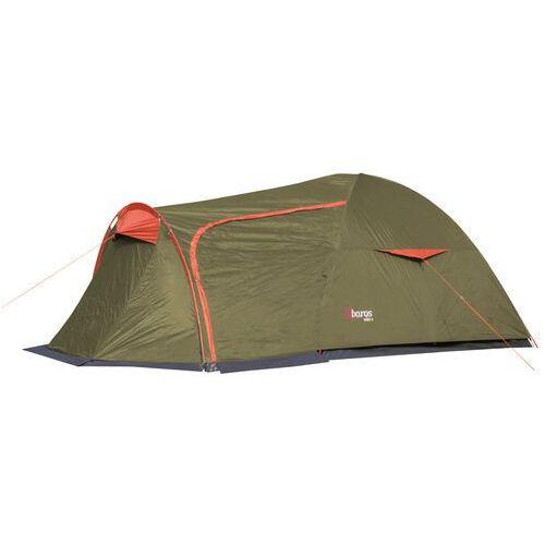 Namiot turystyczny vigo-3b - 3 osobowy 3000mm marki Abarqs