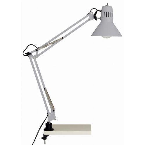 Brilliant hobby lampka do mocowania biurka tytan, 1-punktowy - nowoczesny - obszar wewnętrzny - hobby - czas dostawy: od 3-6 dni roboczych