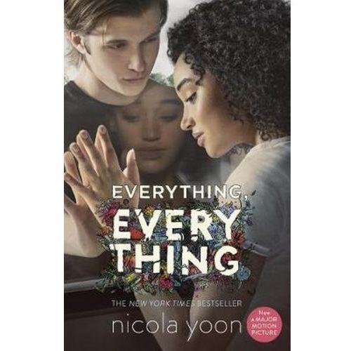 Everything Everything - Nicola Yoon (320 str.)