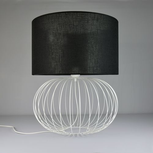 Lampa BIG BALL WHITE NR 2493, 5F7B-172DE