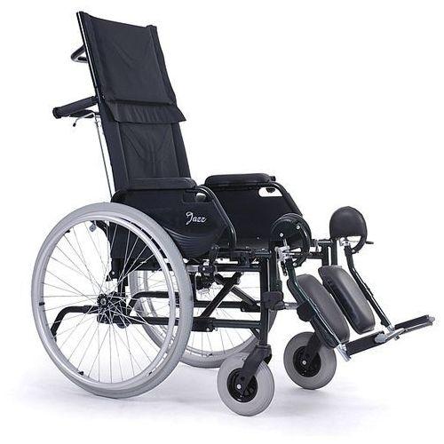 Wózek inwalidzki specjalny JAZZ 30° Vermeiren - sprawdź w wybranym sklepie