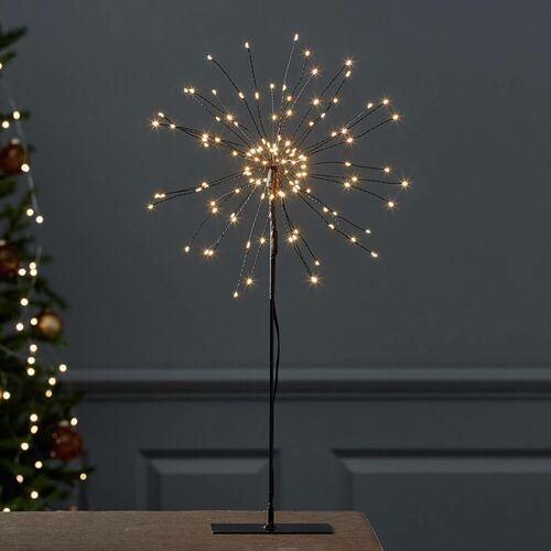 Oświetlenie dekoracyjne LED Firework w 3D, stojące (7391482046031)