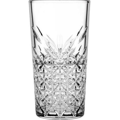 Szklanka wysoka timeless - poj. 350 ml marki Pasabahce