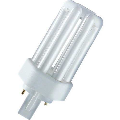 Żarówka energooszczędna OSRAM 4050300333502, GX24d-2, 18 W, 1200 lm, 2700 K, 10000 h (4050300333502)