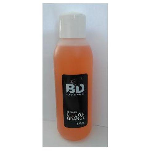 Black diamond cleaner melon orange - 570 ml