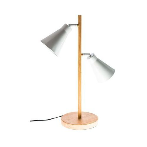 Deco lighting Lampa stołowa bourne 2l ls-mt1588 - deco light - black friday - 21-26 listopada