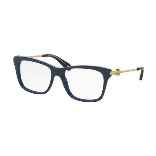 Okulary Korekcyjne Michael Kors MK8022 ABELA IV 3134