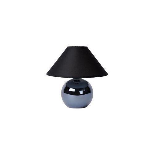 Lucide 14553/81/30 - Lampa stołowa FARO 1xE14/ESL 9W/230V (5411212141323)