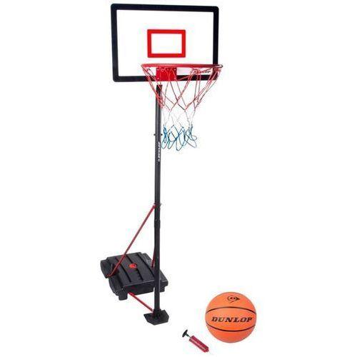 Zestaw do koszykówki DUNLOP Regulowany 3 w 1 + DARMOWY TRANSPORT!