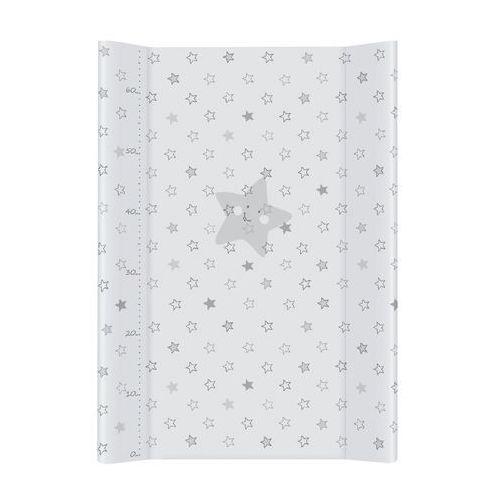 Ceba baby Przewijak/ nakładka na łóżeczko sztywna 50/70cm ceba (różne wzory!)