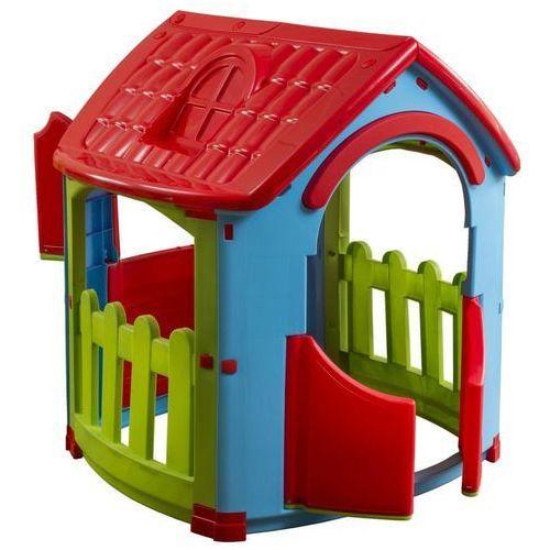 Marian plast domek ogrodowy