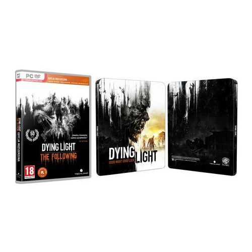 Dying Light The Following (PC)