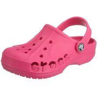 baya kids fuchsia różowe klapki dla dzieci fuksja różne rozmiary marki Crocs