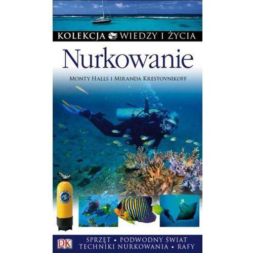 Nurkowanie. Kolekcja Wiedzy i Życia, rok wydania (2008)