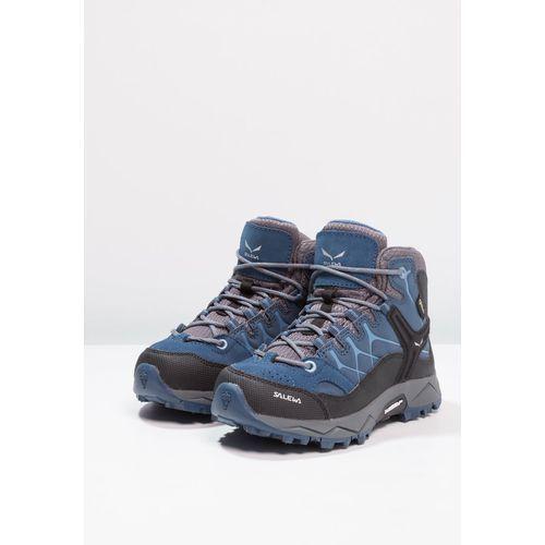 Salewa ALP TRAINER MID GTX Buty trekkingowe dark denim/charcoal (4053865860582)