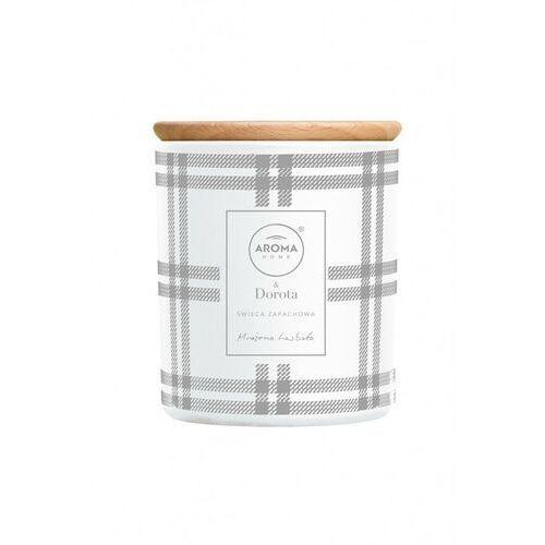 Świeca mrożona herbata 260ml/150g 9340b7 marki Mtm