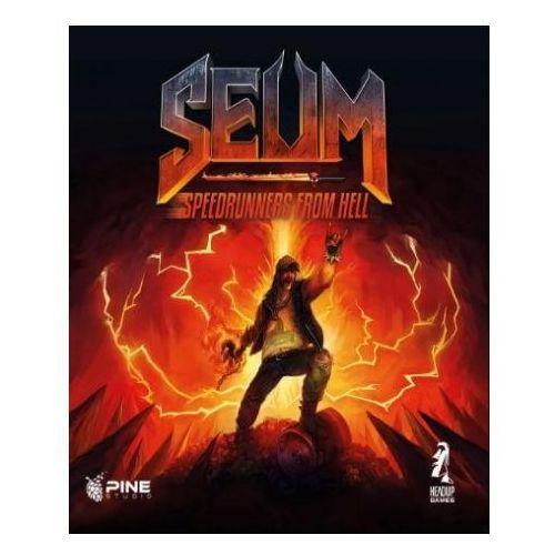 SEUM Speedrunners from Hell (PC)