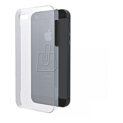 Etui Leitz Complete do iPhone 5 przezroczyste 63710002, 74191