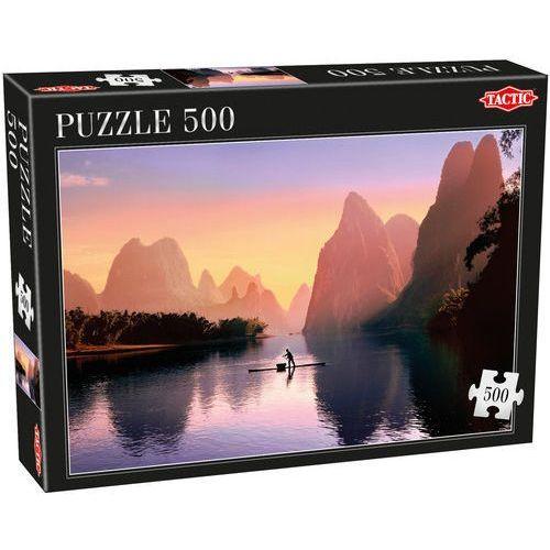 Chiny Puzzle 500 elementów
