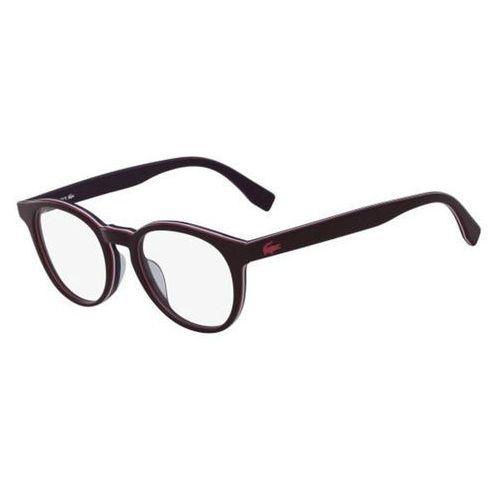 Lacoste Okulary korekcyjne l2787 615