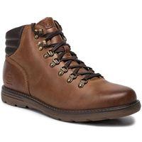 Trzewiki - mb-colombo-06 brown marki Lasocki for men