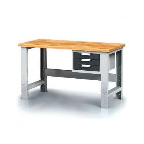Stół warsztatowy 2000 mm marki Alfa 3