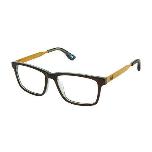 Okulary korekcyjne nb5018 kids c01 marki New balance