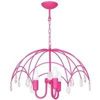 Decoland Żyrandol parasolka 3xe14/60w/230v (5907565998122)