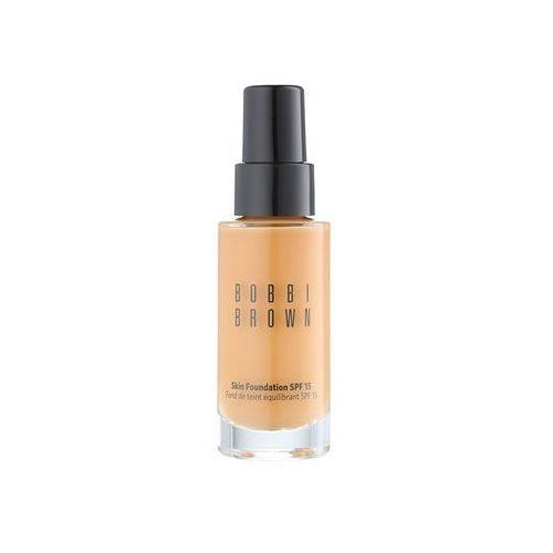 Bobbi Brown Skin Foundation Skin Foundation podkład nawilżający SPF 15 odcień 6 Golden 30 ml