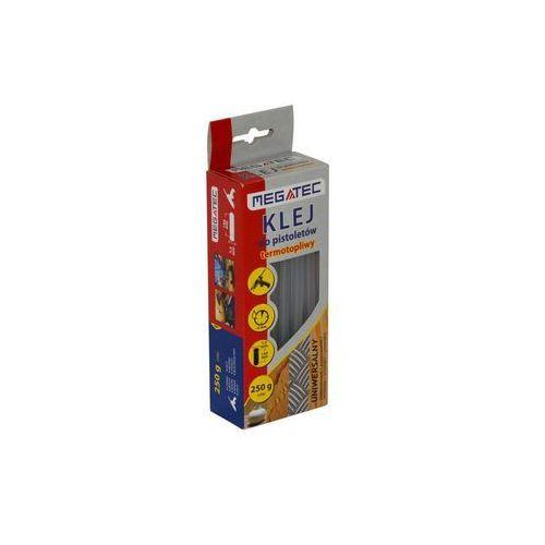 Klej termotopliwy UNIWERSALNY 7.5 mm / 150 mm 250 g TERMIK (5904910211905)