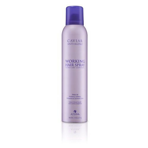 Alterna Caviar Working Hair Spray lakier do włosów 250 ml